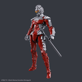 ULTRAMAN SUIT ver7.5 ACTION, MODEL # BAS5059538 IMAGE 1