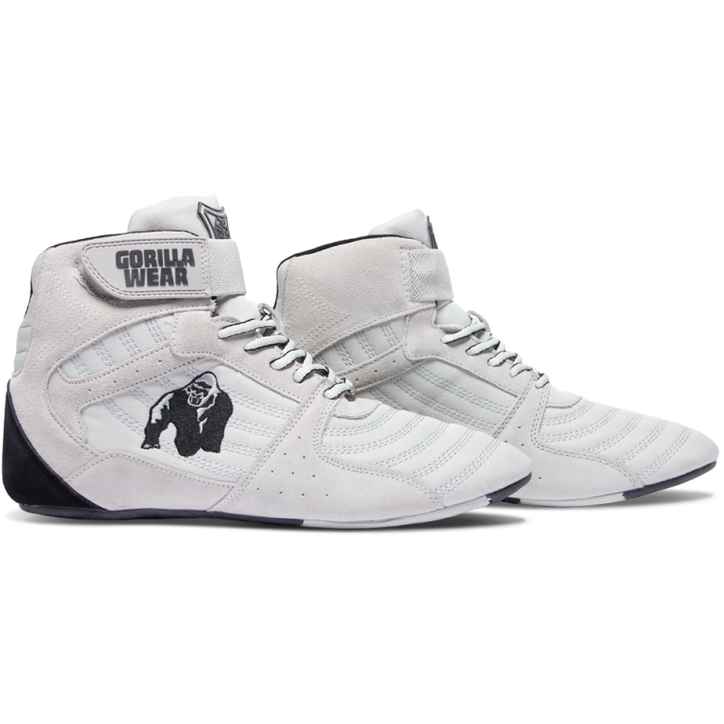 Perry High Tops Pro – White