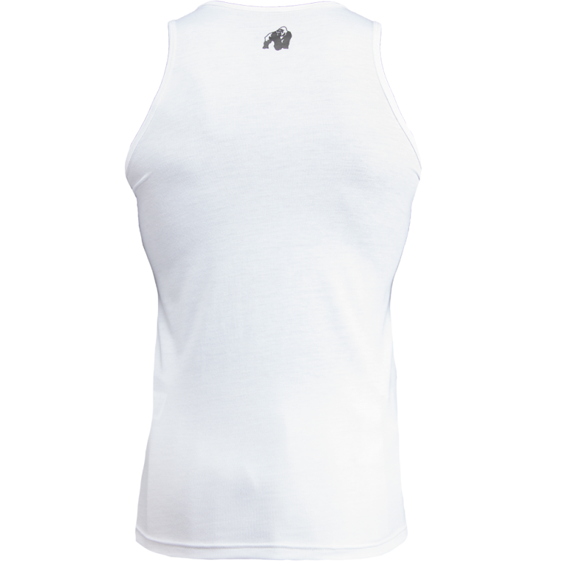 ROCK HILL TANK TOP - WHITE