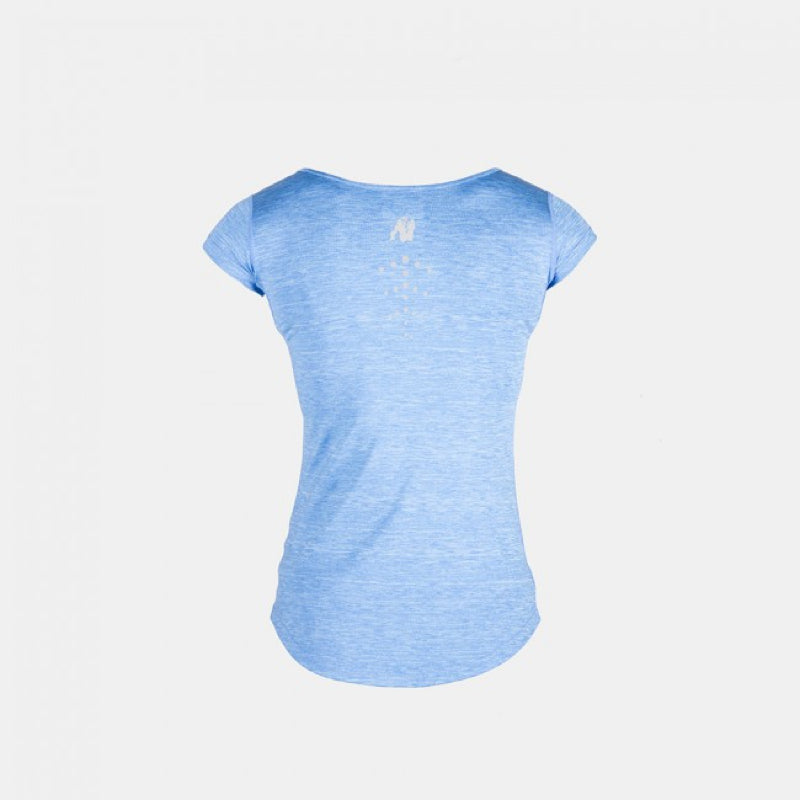 Cheyenne T- shirt - Blue
