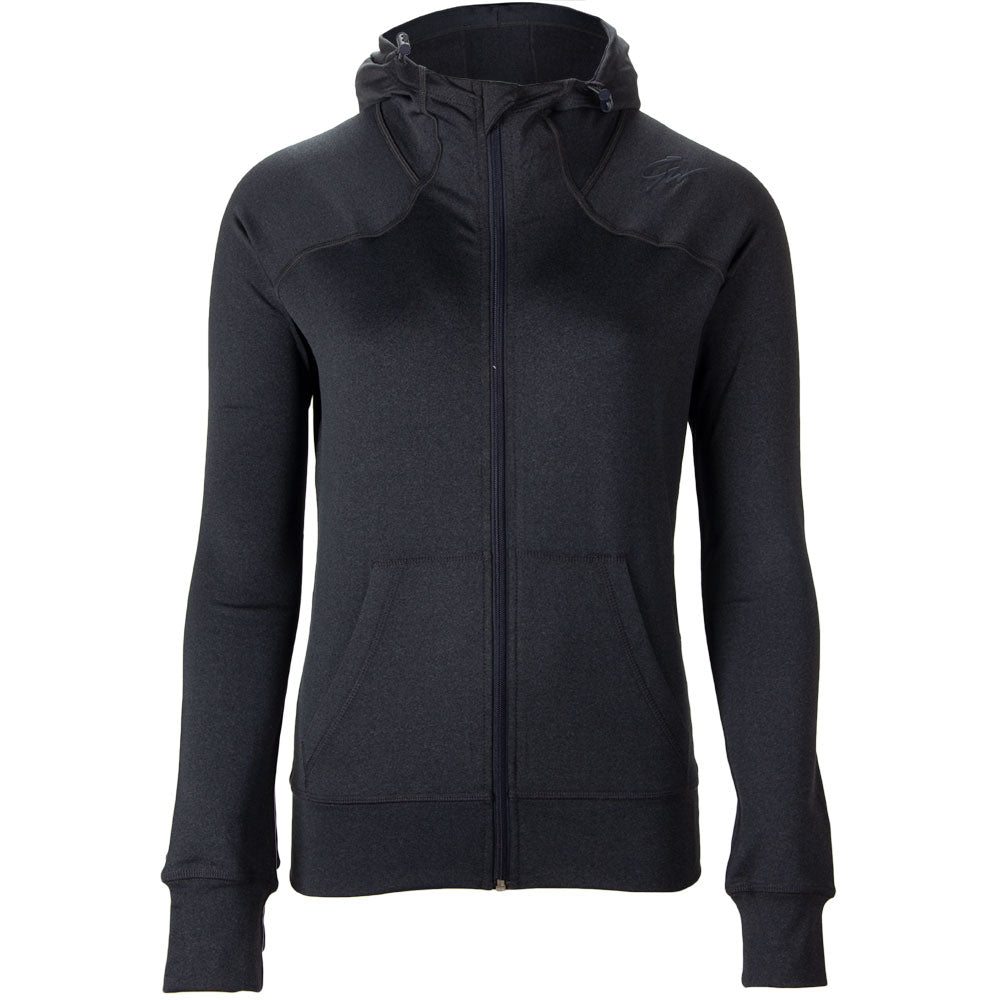 Vici Jacket -Anthracite