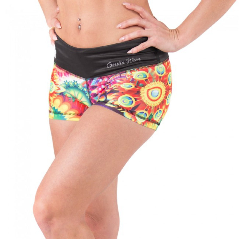 Venice Shorts - Multicolor Mix
