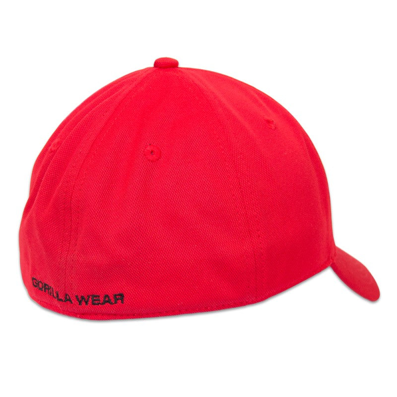 Laredo Flex Cap - Red