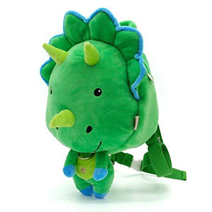 Plush Dinosaur Backpack Harness
