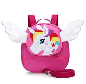 Unicorn Backpack Harness