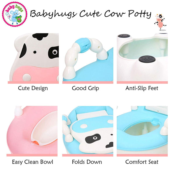 Cow Potty