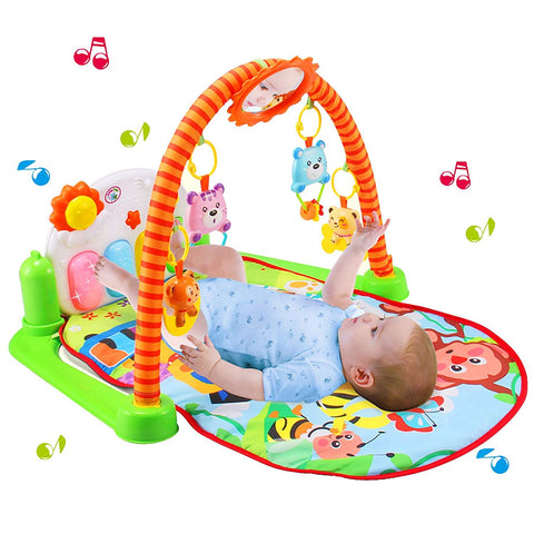 Baby Activity Piano Playmat