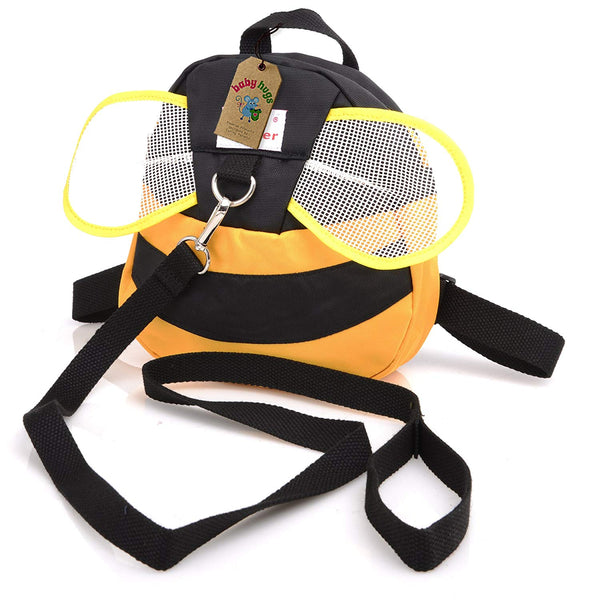 Novelty Backpack Harness