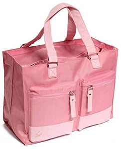 Luxury Large Holdall Baby Nappy Changing Bag