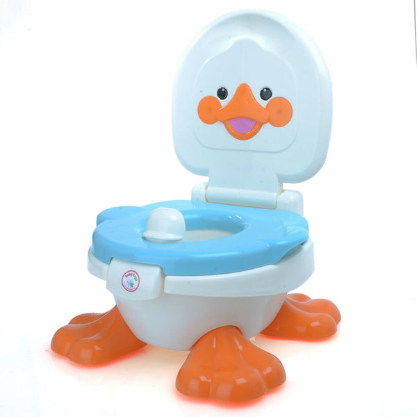 Duck Potty