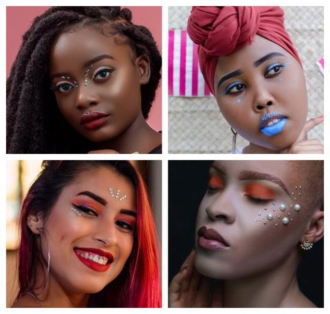 Makeup Trends for Spring 2020