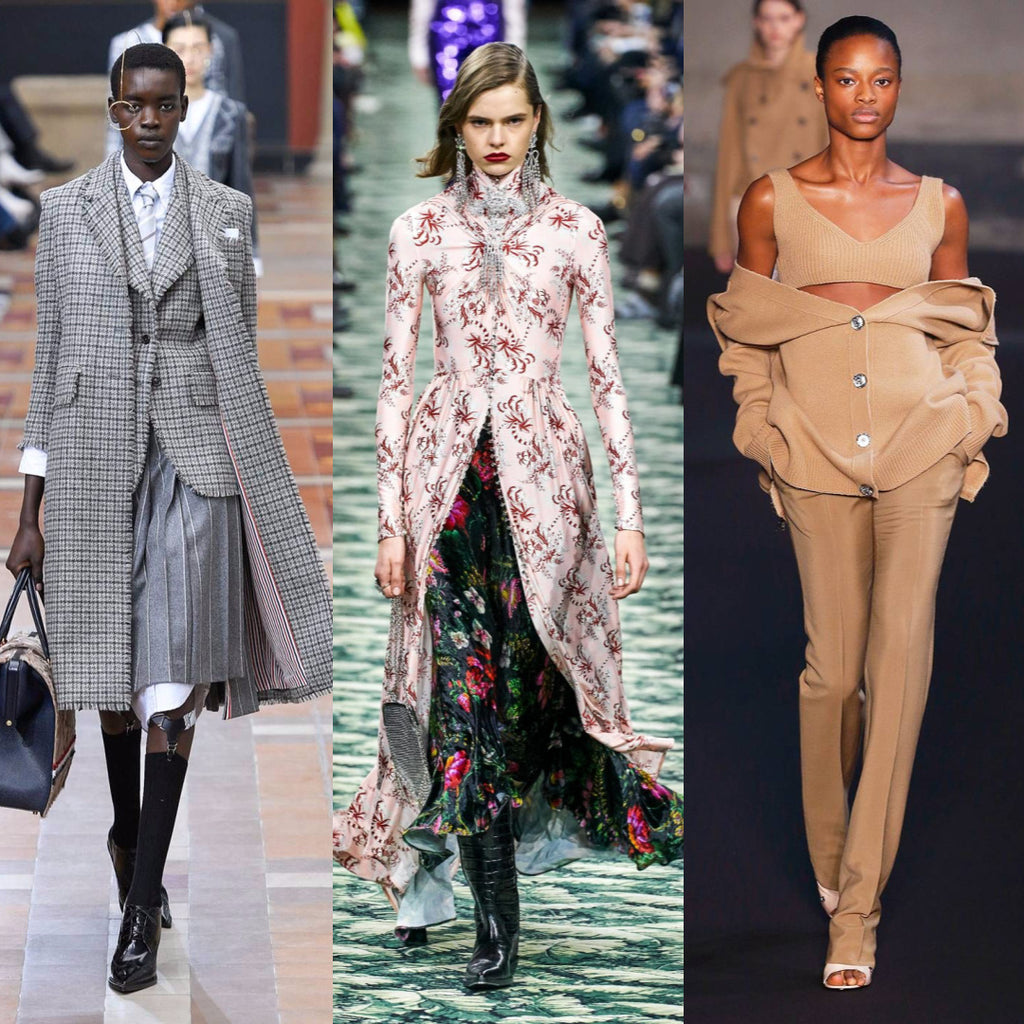 7 Trends to Wear This Fall