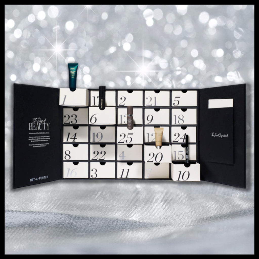 10 Beauty Advent Calendars to Gift This Christmas 2019