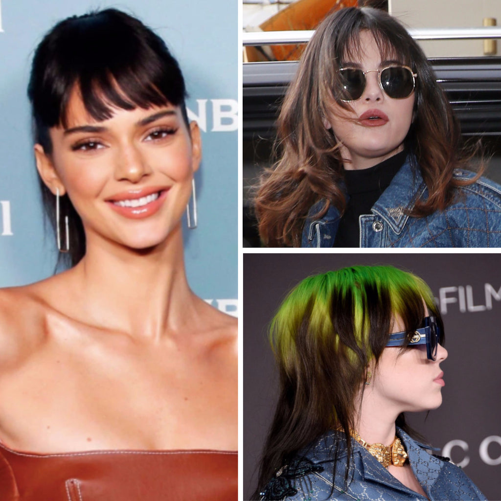 The Biggest Trends in Hair for 2020
