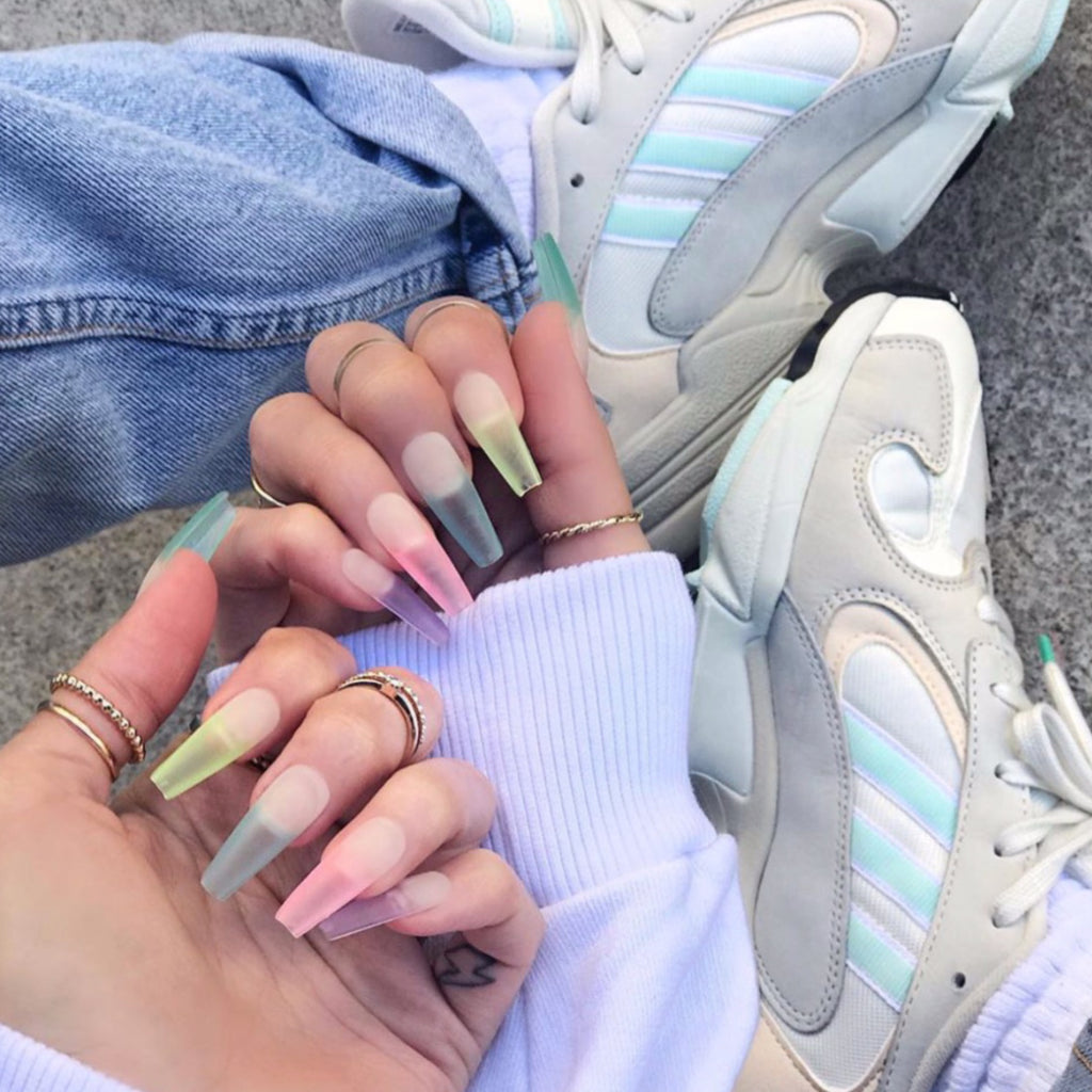 These Are The Best Spring Nail Trends We've Seen On Instagram