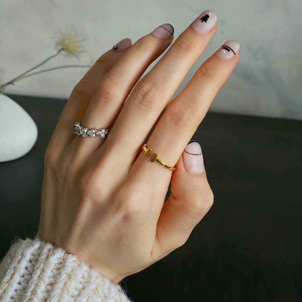 3 Simple Nail Art Ideas You Should Try This Winter