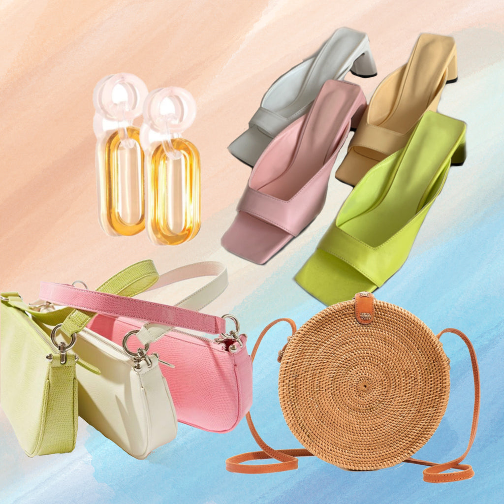 Summer 2020 Accessories Guide
