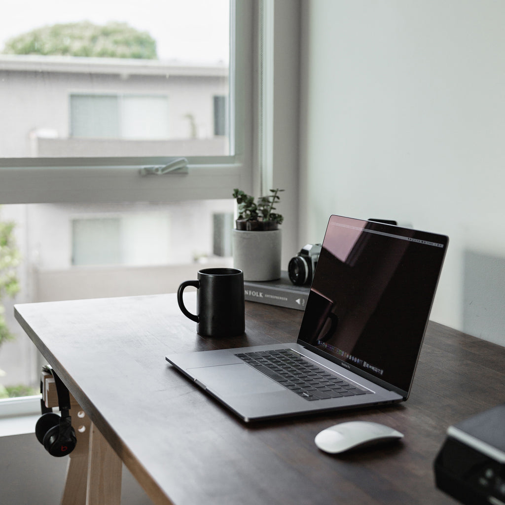 5 Tips for Working from Home Effectively