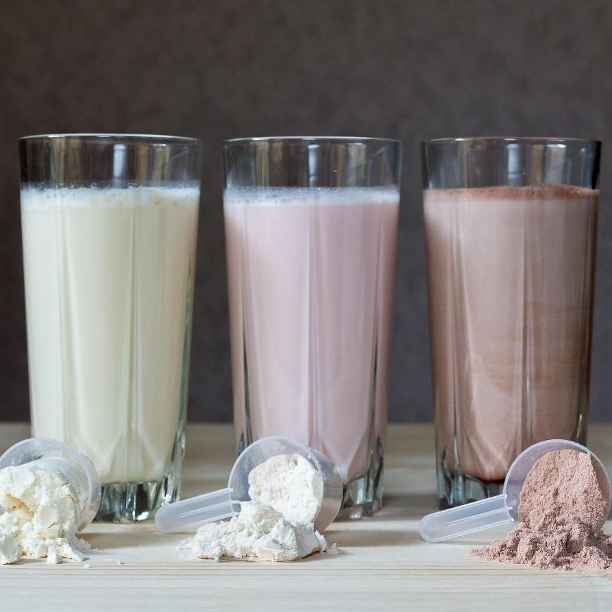Understanding the Different Types of Protein Powders
