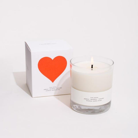 Love Potion, Brooklyn Candle Studio | 30USD
