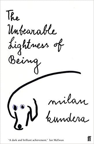 Milan Kundera's The Unbearable Lightness of Being