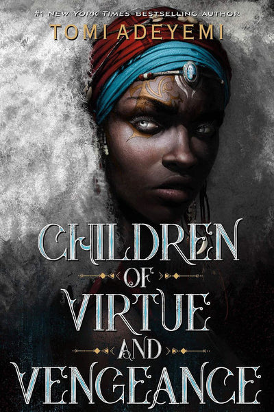 Children of Virtue and Vengence