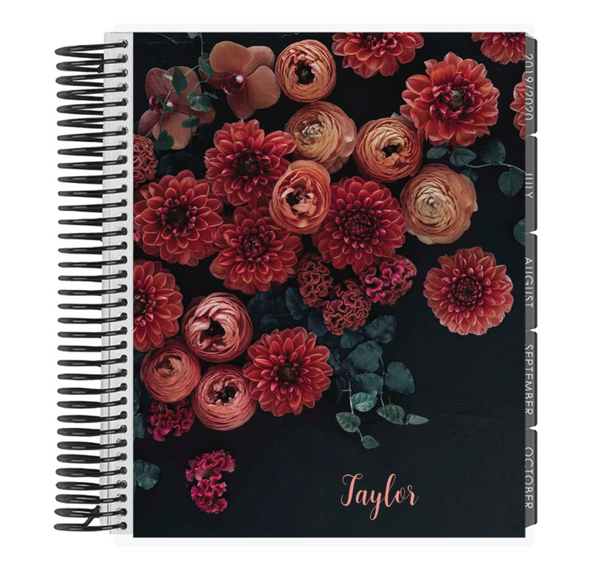 Erin Condren's Life Planner (click to shop)