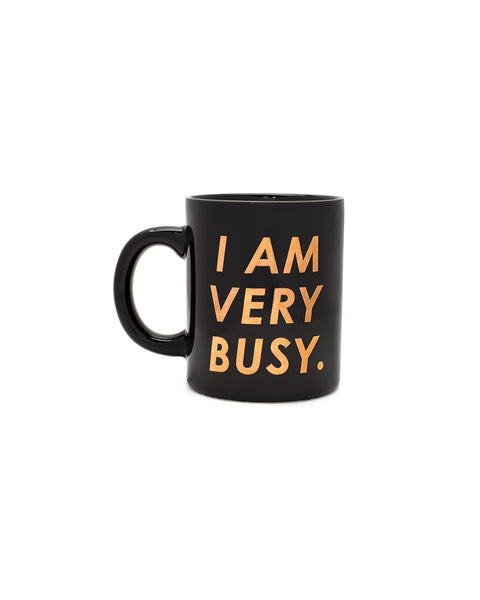 BAN.DO Mug USD$8.99 (current sale price)