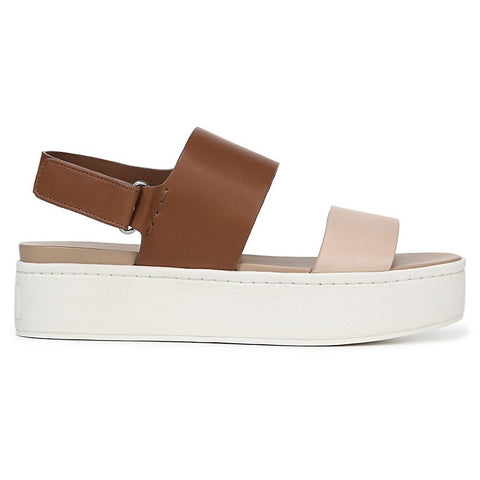 Vince Westport Colorblock Slingback Sandals | Saks OFF 5TH 75.47USD