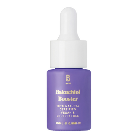 BYBI Bakuchiol Booster (Squalene from Olives & Bakuchiol), $15
