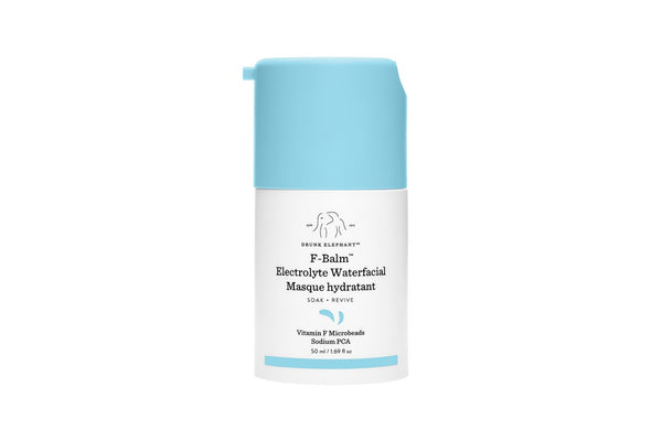 DRUNK ELEPHANT F-Balm™ Electrolyte Waterfacial Mask USD$68
