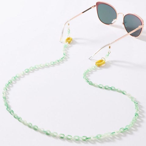 Collette Sunglasses Chain | Anthropologie 32.52USD
