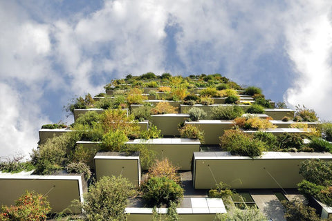 Bosco Verticale by Studio Boeri