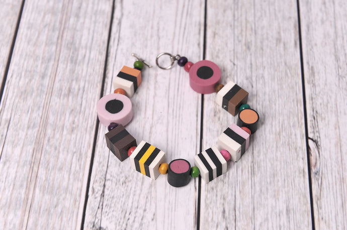 All Sorts Bracelet - Created by Imogen Sheeran