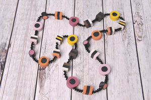 All Sorts Necklace - Created by Imogen Sheeran