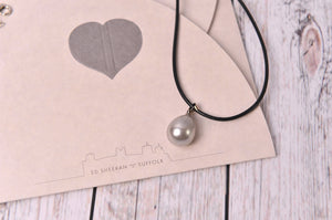 Perfect Pearl Charm Necklace - Created by Imogen Sheeran