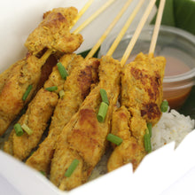 Load image into Gallery viewer, Chicken Satay