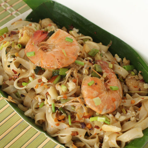 Pad Thai Chicken or Shrimp
