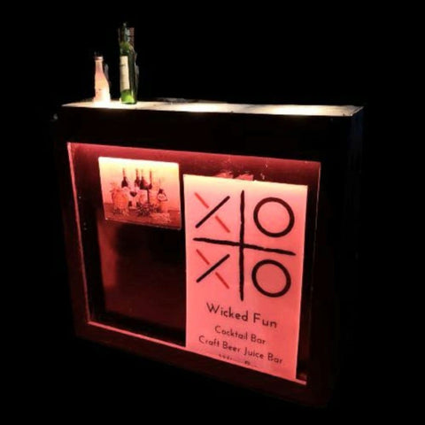 XOXO Drinks PH Cocktail Bar Package