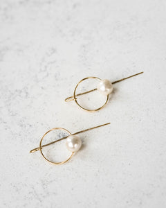 Aimeé earrings