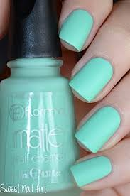Flormar Matte Nail Polish Review by Girls And Beauty