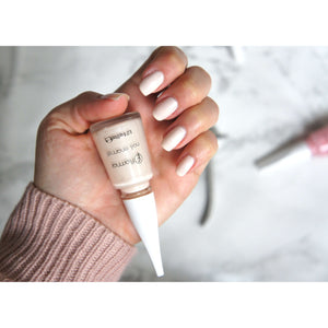 Flormar - Classic - 092 - Dove Feather Classic Nail Enamel European Nail Polish