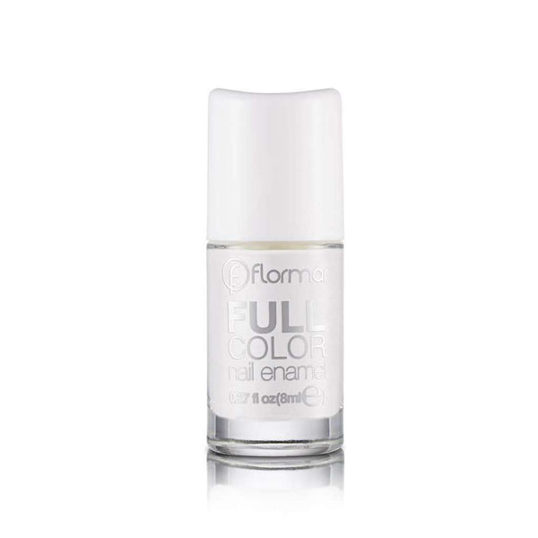 Flormar - Full Color - FC01 - Over The Alps Full Color Nail Enamel Flormar US