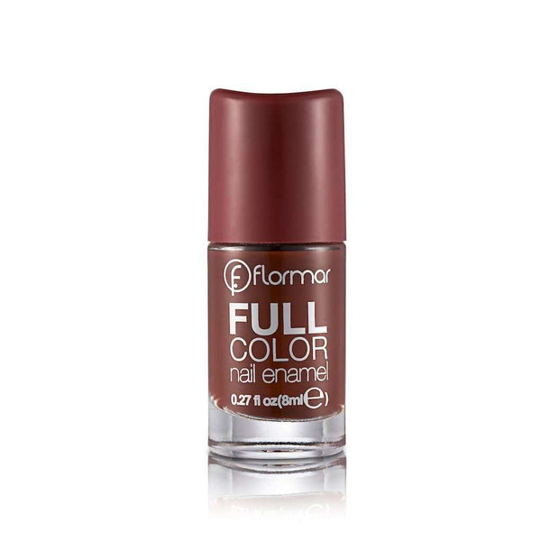 Flormar - Full Color - FC10 - Penthouse Full Color Nail Enamel Flormar US