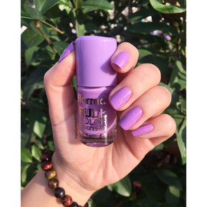 Flormar - Full Color - FC14 - Lavender Relaxation Full Color Nail Enamel Flormar US