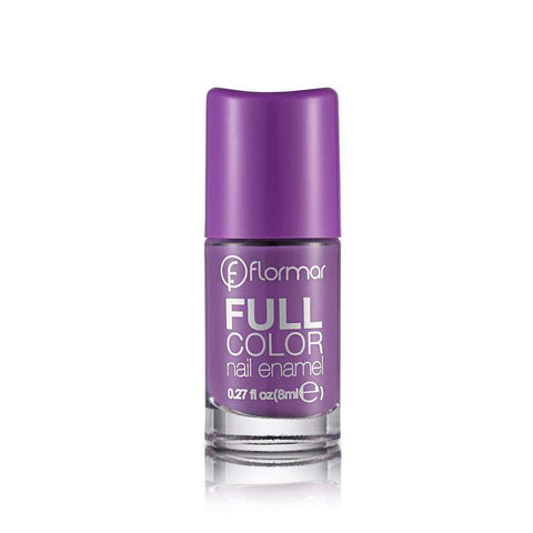 Flormar - Full Color - FC15 - Awaken Your Senses Full Color Nail Enamel Flormar US