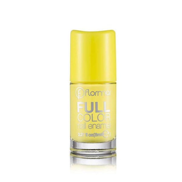Flormar - Full Color - FC20 - Highlighted Me Full Color Nail Enamel Flormar US