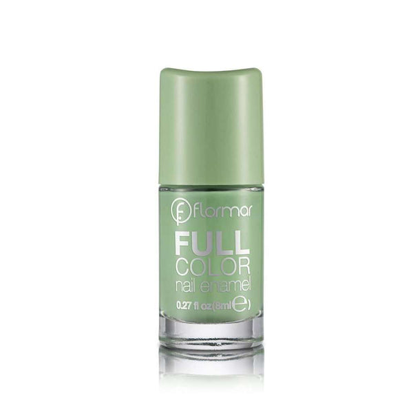 Flormar - Full Color - FC24 - Fresh Start Full Color Nail Enamel Flormar US