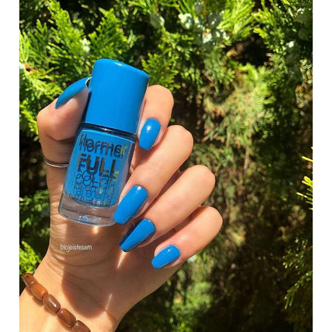 Flormar - Full Color - FC27 - Slow Down The Rhythm Full Color Nail Enamel Flormar US