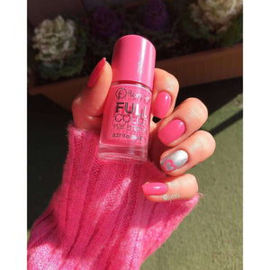 Flormar - Full Color - FC34 - Wrap Your Beloved Full Color Nail Enamel Flormar US